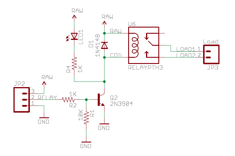 rs232 to ethernet wiring diagram resistors on transistor base  resistors on transistor base